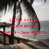 Little Cayman Beach Resort  June  2012 : 